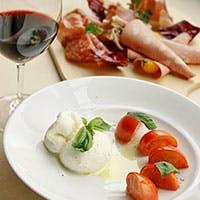 本格的なイタリア料理とTPOに合わせて使い分けが出来るレストラン