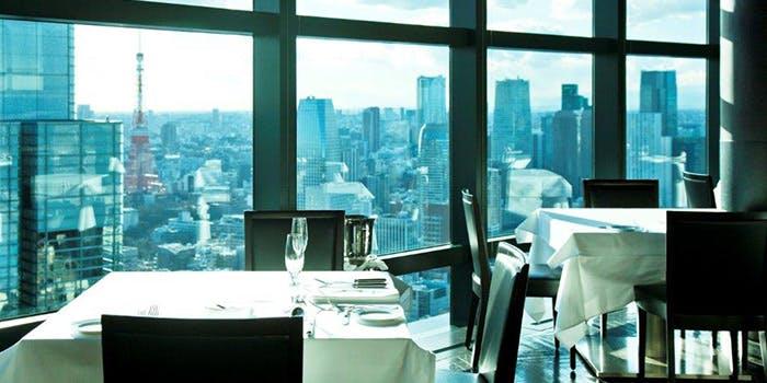 記念日におすすめのレストラン・Fish Bank TOKYOの写真1