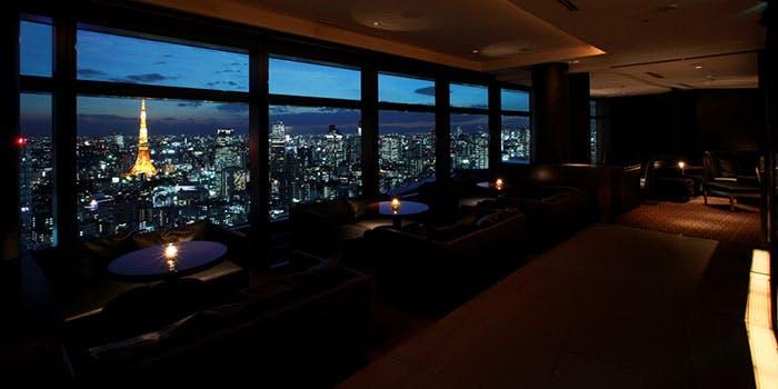 記念日におすすめのレストラン・Bar&Lounge MAJESTICの写真1