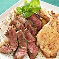 豪快なお肉料理が人気!!リピートしたくなるシェフのイタリア料理の枠を超えた料理の数々