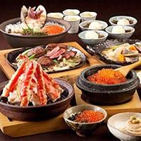 鮮度抜群の新鮮食材でしか出せないシンプルな味わいをご堪能ください