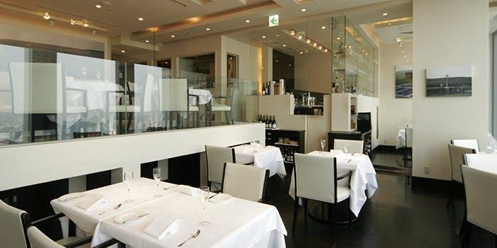 記念日におすすめのレストラン・オザミトーキョーの写真1