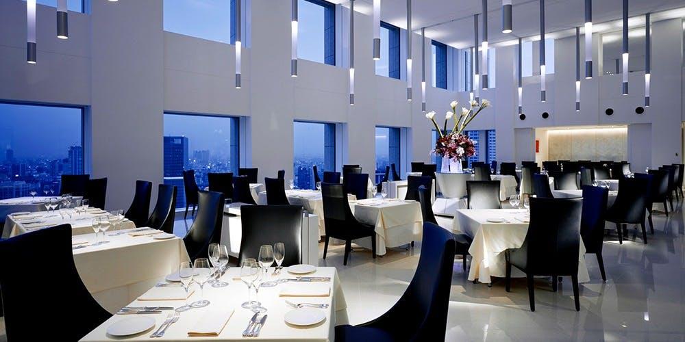 記念日におすすめのレストラン・モード ディ ポンテベッキオの写真1