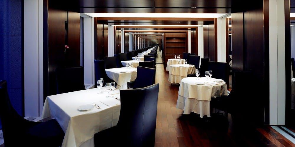 記念日におすすめのレストラン・モード ディ ポンテベッキオの写真2