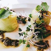 イタリア料理 オピューム