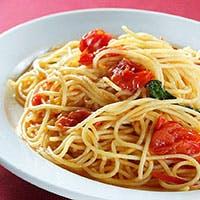 ヘルシー産直野菜や手打ちパスタを使用したイタリアン