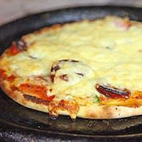 日本で最初に紹介された名物のピザ