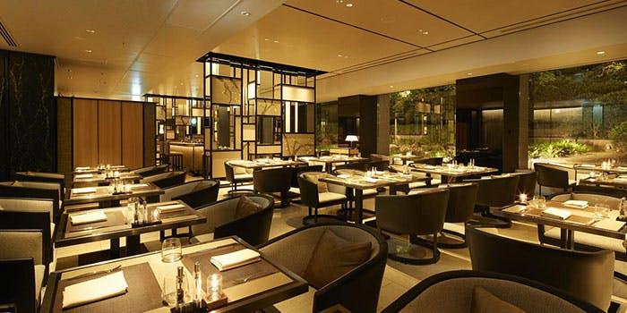 記念日におすすめのレストラン・リストランテ カフェ チリエージョの写真1