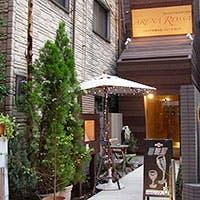 赤坂駅からすぐ隠れ家的なイタリアンレストラン
