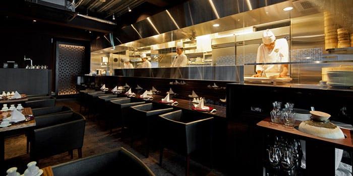 記念日におすすめのレストラン・結華楼の写真1