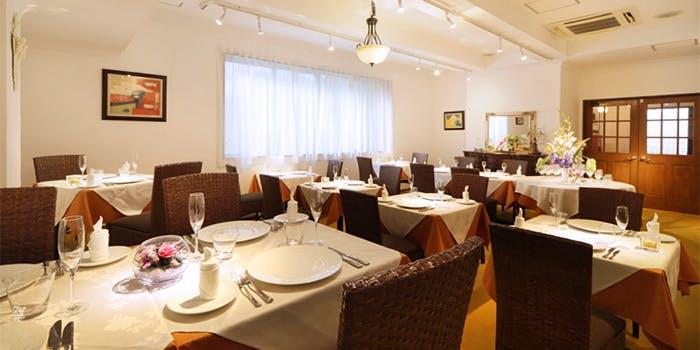 記念日におすすめのレストラン・レストラン パフュームの写真1