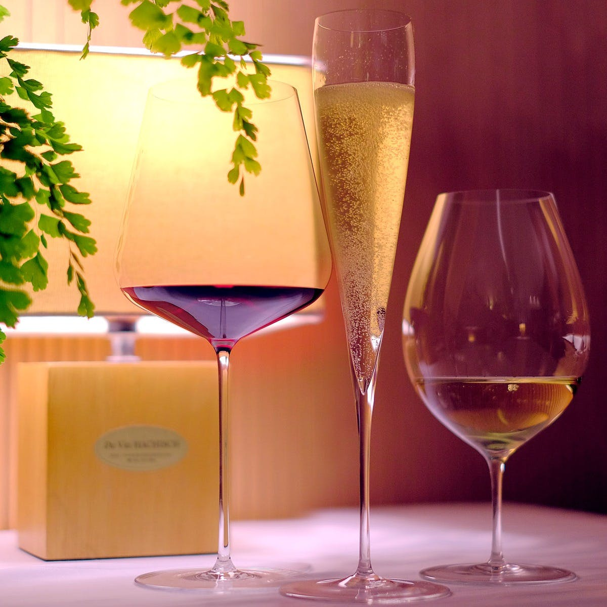 3グラスワインセット