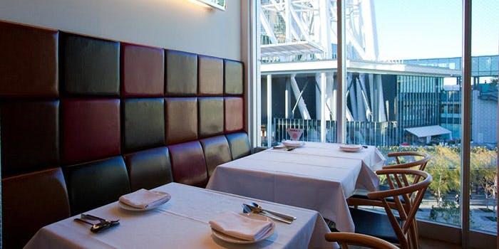 記念日におすすめのレストラン・Piccole Lampare & rooftop sky barの写真2