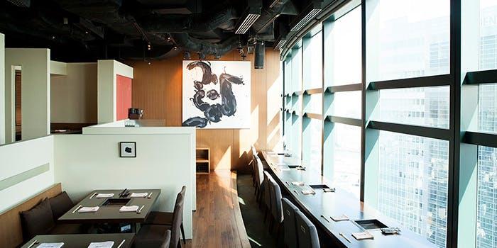 記念日におすすめのレストラン・天空焼肉 星遊山の写真1