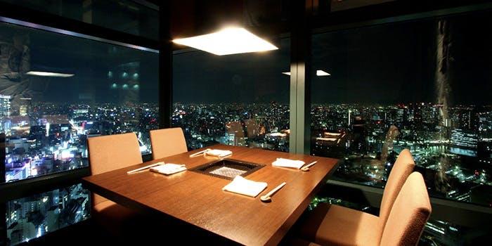 記念日におすすめのレストラン・天空焼肉 星遊山の写真2