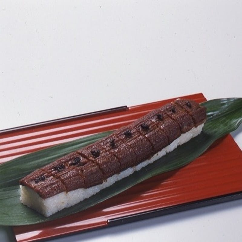 【テイクアウト】うなぎ姿寿司 ハーフサイズ(11:00~17:00受取・テイクアウト専用)