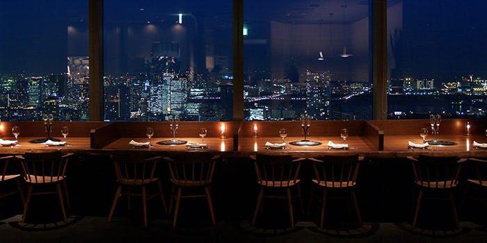 記念日におすすめのレストラン・焼肉トラジ PARAMの写真1