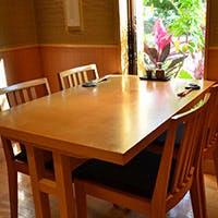 宮古島シギラリゾートの敷地内にある本格江戸前寿司店