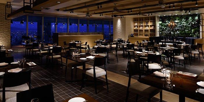 記念日におすすめのレストラン・AWkitchen あべのハルカス店の写真1