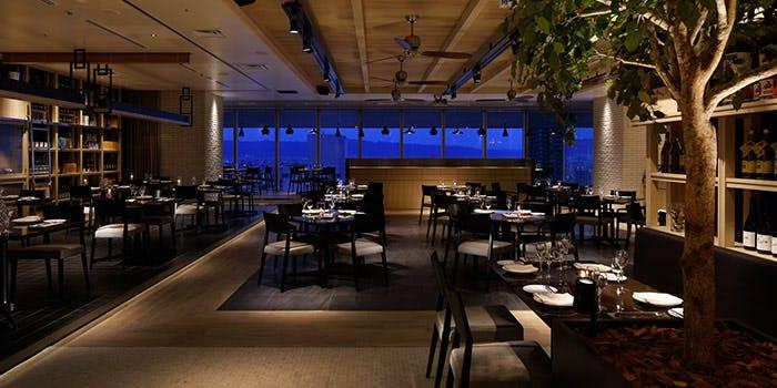 記念日におすすめのレストラン・AWkitchen あべのハルカス店の写真2