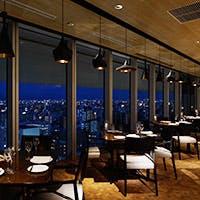 大阪の街が一望できる絶景パノラマ