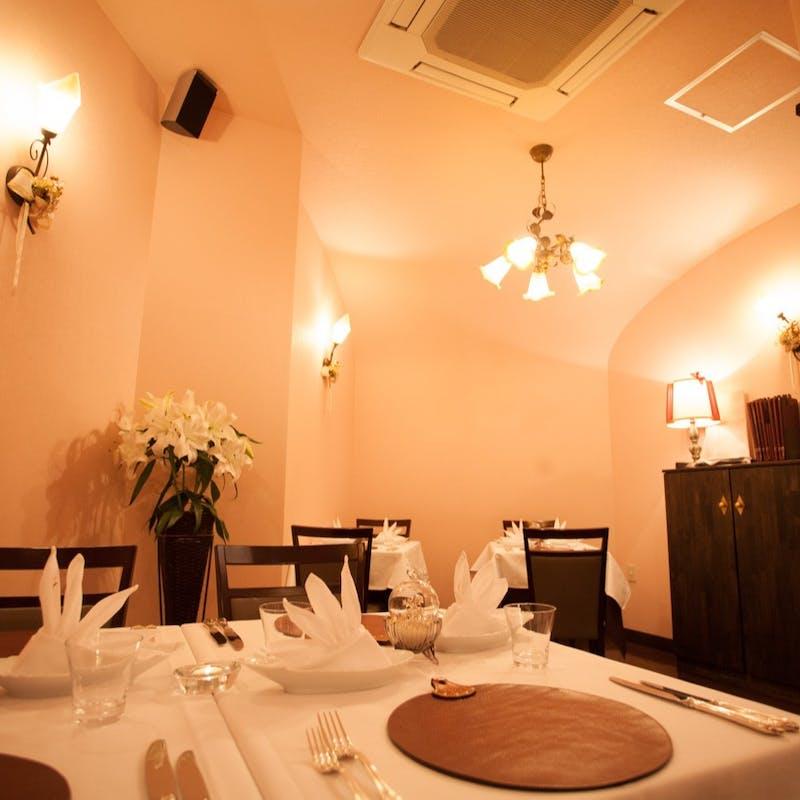 【ディナーMENU B】厳選食材の肉&魚のWメイン・パスタなど全8品+乾杯スプマンテ(タイムセール)