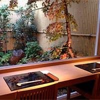 花街祇園の京町家