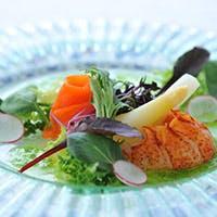 創意あふれる洋食料理