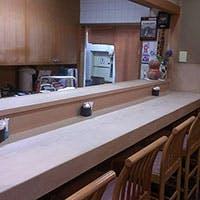 京都で京料理を板前カウンターにてお気軽に