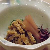 素材を生かした季節の京料理から80年間変わらぬ味わい