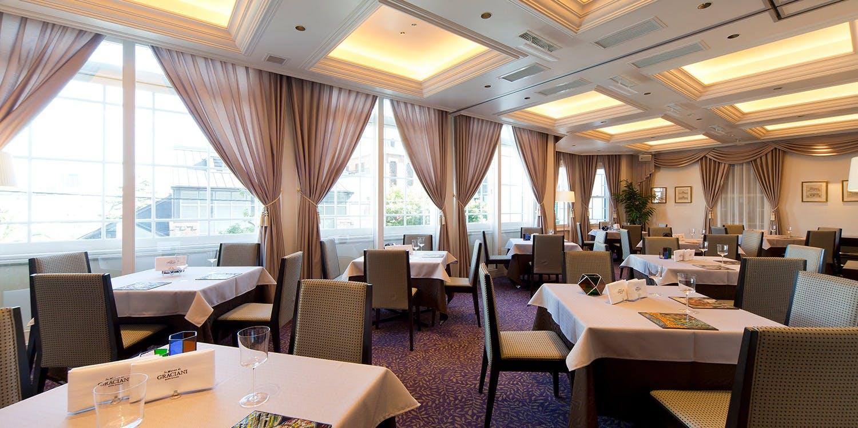 記念日におすすめのレストラン・ラ メゾン ドゥ グラシアニ 神戸北野の写真2