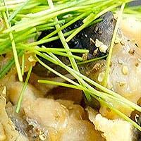 日本料理人 阿部 俊一郎