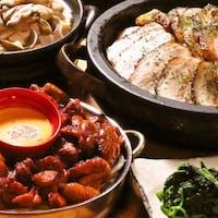 個室 × 韓国料理 銀座MUN