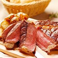 「お肉」を中心としたビストロ料理