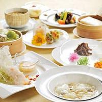 四季を愛で、旬に遊ぶ。シェフこだわりの中国料理