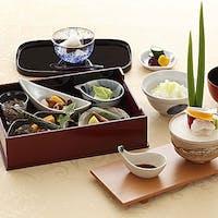 日本料理 渡風亭/ホテル雅叙園東京