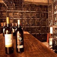 豊富なスペインワインとともに…