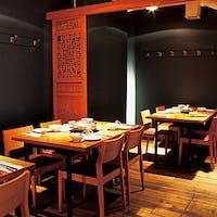 コカレストラン&マンゴツリーカフェ有楽町
