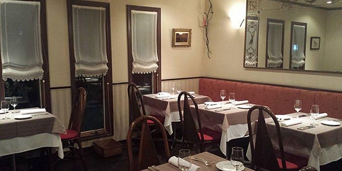 記念日におすすめのレストラン・ビストロ タカの写真1
