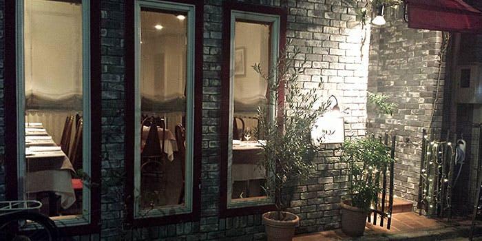 記念日におすすめのレストラン・ビストロ タカの写真2