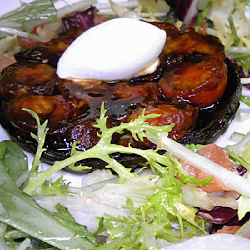 【おまかせフルコース】アミューズ・前菜2品・魚料理・メイン・デザート 全6品+乾杯スパークリング