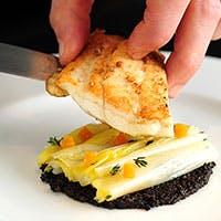 野菜・魚介・肉類 素材のポテンシャルを最大限引き出した、フレンチ創作料理を