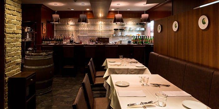 記念日におすすめのレストラン・カーサ エムの写真1