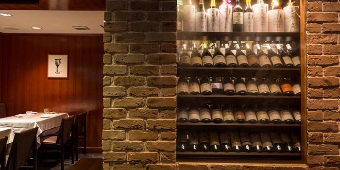 記念日におすすめのレストラン・ワインと炭火焼 カーサ エムの写真2