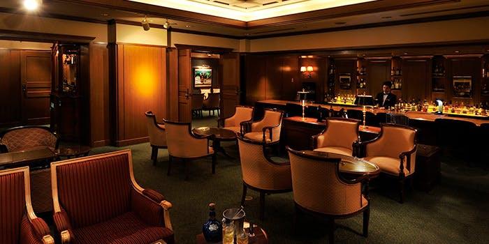 記念日におすすめのレストラン・ロイヤルオークの写真1
