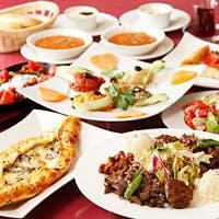 トルコ料理とは