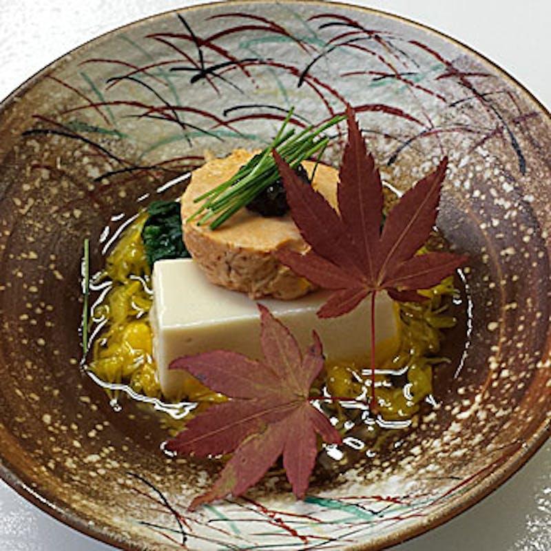 【季節コース】お造り・焼物・うなぎの朴葉蒸しを含む全7品(個室選択可)
