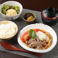 日本料理 大坂ばさら/グランフロント大阪