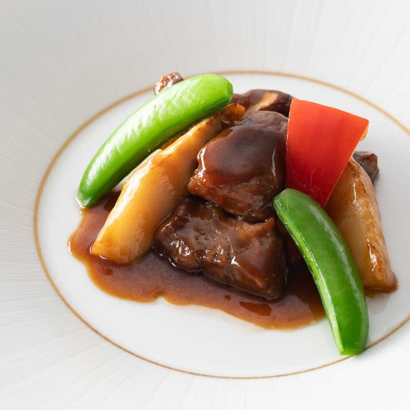 【スターヒルディナー】お料理が選べる全7品+1ドリンク