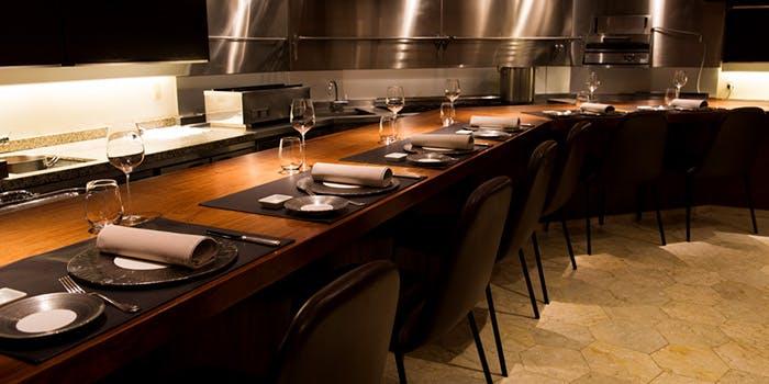 記念日におすすめのレストラン・ZURRIOLAの写真1